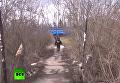 Задержание одного из организаторов теракта в метро Петербурга