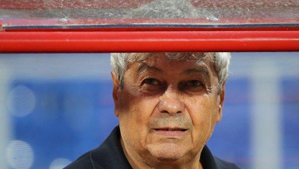 Слова Луческу после матча с«Краснодаром» недопустимы— Комитет поэтике