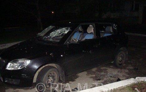 Свежие новости взрыв в дагестане