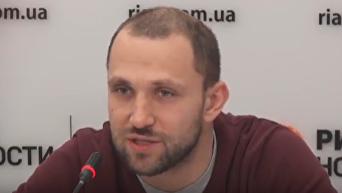 Якубин: безвизового режима с ЕС украинцам придется ждать еще три месяца. Видео
