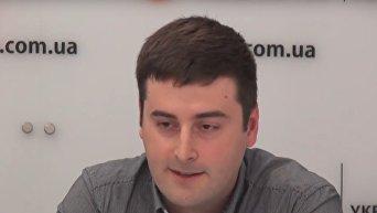 Молчанов: безвизовый режим позволит ЕС держать Украину на коротком поводке. Видео