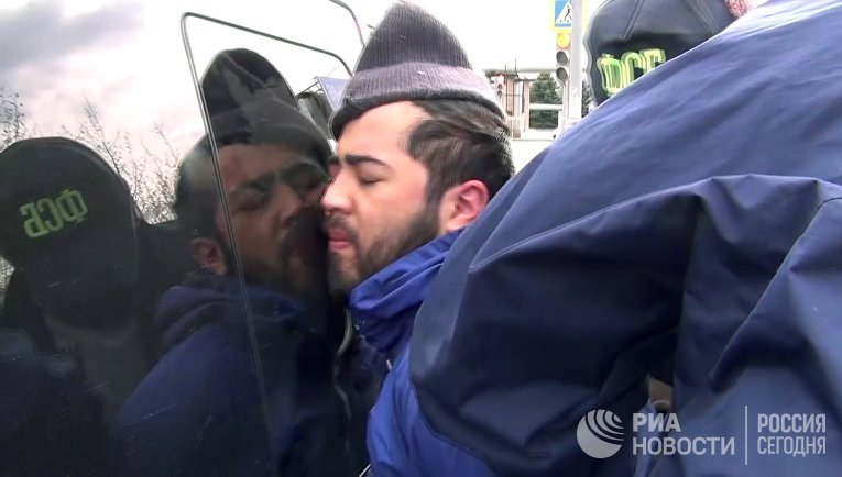 ФСБ задержала брата возможного организатора теракта в Петербурге