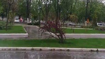Непогода в Одесской области