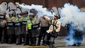 """Мировая пресса: новое """"вмешательство РФ"""", убийства в Венесуэле"""