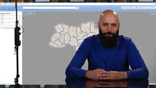 Член Совета общественного контроля НАБУ Артем Романюков