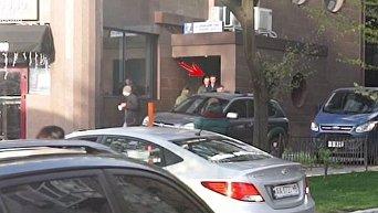 Задержание детективами НАБУ соратника Яценюка Николая Мартыненко
