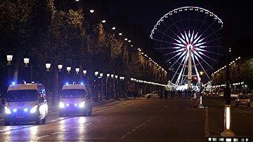 О чем пишут в мире: нападение на полицию в Париже, выборы в Иране
