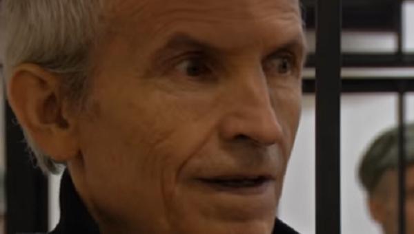 Адвокат из Донецка Владимир Оленцевич