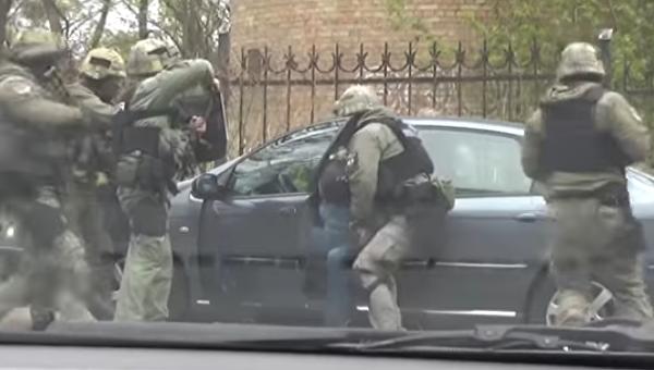 Задержание организатора убийства директора стоматологии в Киеве