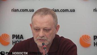 Золотарев о деле Мартыненко: олигархам больше не о чем договариваться с Порошенко. Видео