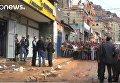 Венесуэла: во время беспорядков в Каракасе погибли люди