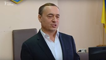 Мартыненко послн заседания суда поблагодарил поручителей
