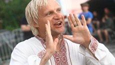 Пранкеры разместили в сети разговор со Скрипкой от имени фейкового Авакова. Видео