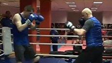 Мэр Одессы продемонстрировал свою неплохую физическую форму. Видео