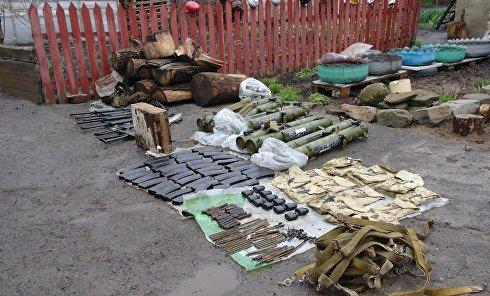 В Бахмуте полиция раскрыла диверсионно-разведывательную группу ДНР