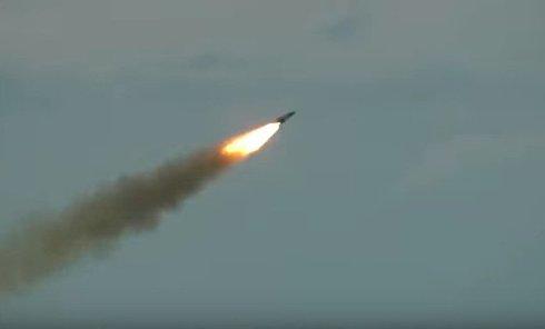 Фрегат Адмирал Макаров испытал ракетный комплекс Штиль. Видео