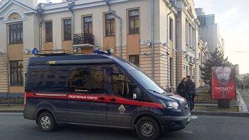 Раненный при атаке на ФСБ в Хабаровске находится в стабильном состоянии