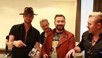 Участники Евровидения-2017 спели песни своих конкурентов