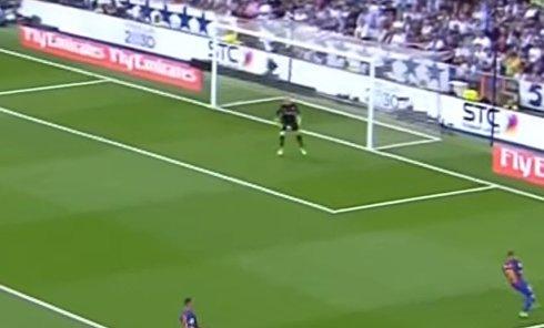 Столкновение лидеров. Барселона vs Реал. Обзор матча. Видео