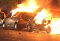 Последствия беспорядков в Париже