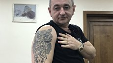 Главный военный прокурор Анатолий Матиос