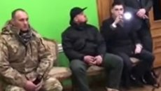 В Ровно активисты пытались сорвать аншлаговый концерт Оли Поляковой