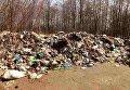 Львовский мусор. Архивное фото