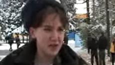 Слет ультраправых с Савченко