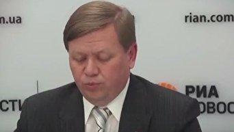 Рябцев: монополистам энергорынка Украины разрешают играть без правил. Видео