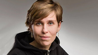 Ирина Головко. Архивное фото