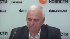 Яценко: Рада разрушила систему защиты пострадавших вследствие аварии на ЧАЭС