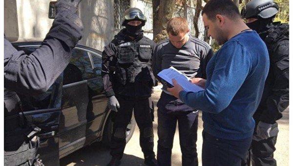 ГПУ расследует захват агропредприятий в Днепропетровской области