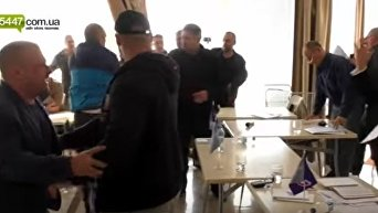 Мэр Конотопа Артем Семенихин против Украинского выбора. Видео