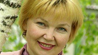 Директор Киевского лицея бизнеса Людмила Паращенко