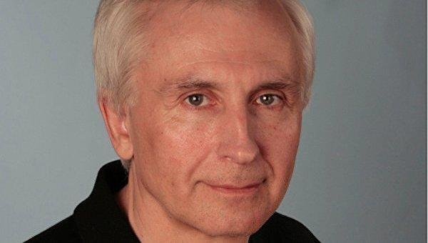 Доктор исторических наук, ведущий научный сотрудник Дипломатической академии МИД РФ Евгений Пашенцев