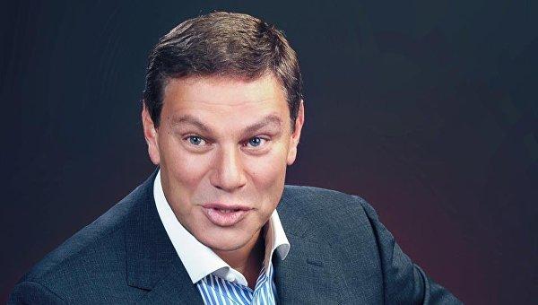 ВКиеве скончался крымский миллионер Лев Миримский