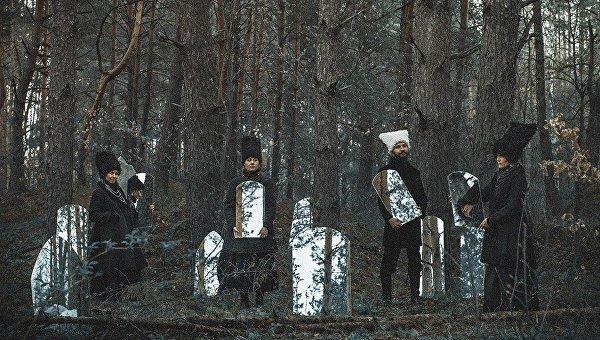 Группа ДахаБраха