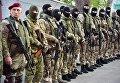 Оперативно-профилактическая отработка Мариуполя полицией Донецкой области перед майскими праздниками