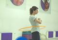 Жена Порошенко станет ведущей спортивной программы