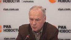 Павел Рудяков о защите украинских рабочих. Видео