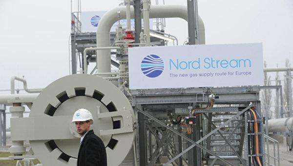 США заявили, что будут противостоять реализации проекта Nord Stream-2