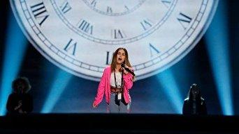 Первые репетиции участников Евровидения-2017