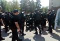 Задержание в Одессе в годовщину трагедии 2 мая