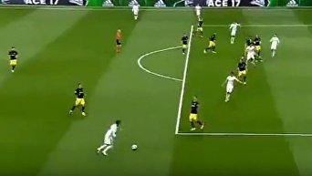 Роналду снова в ударе. Разгром Атлетико в полуфинале Лиги чемпионов. Видео