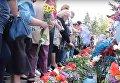 В Одессе вспоминали погибших 2 мая 2014 года. Видео