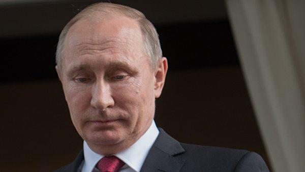 Особым достижением Владимира Путина жители РФсчитают присоединение Крыма