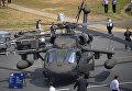 Американский многоцелевой вертолет Сикорский UH-60 Блэк Хок