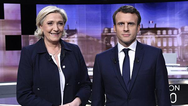 Макрон знает, кто будет премьером Франции вслучае его избрания