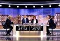 Дебаты Ле Пен и Макрона, 3 мая 2017