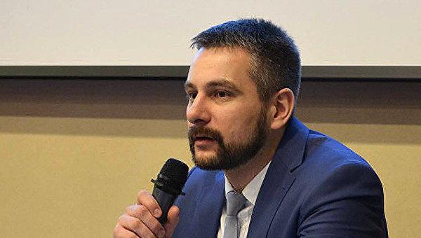 Маркиян Галабала. Архивное фото
